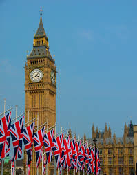 HOMMAGE A L 'ANGLETERRE